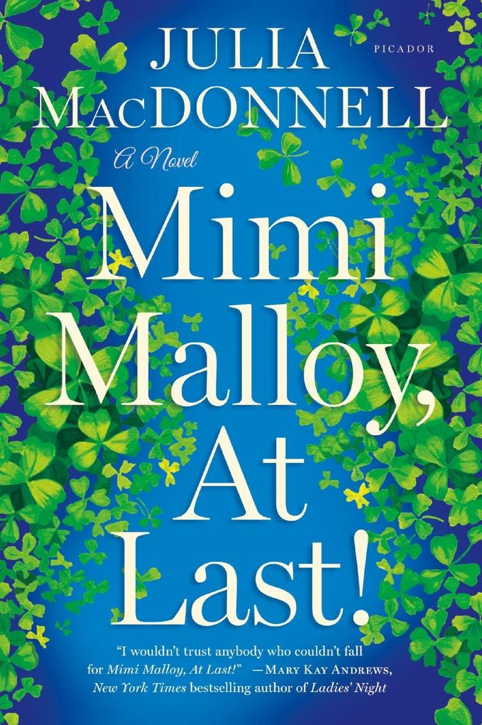 Mimi Malloy, At Last! als eBook von Julia Macdonnell