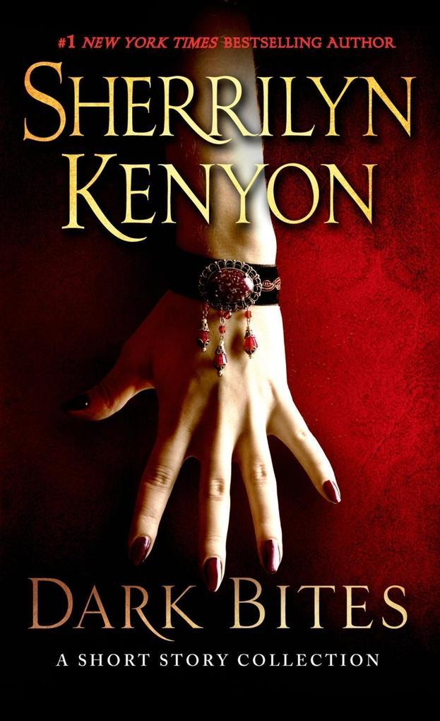 Dark Bites als eBook von Sherrilyn Kenyon