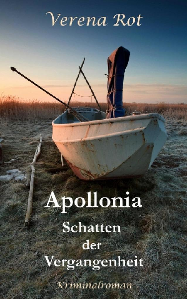 Apollonia: Schatten der Vergangenheit als eBook