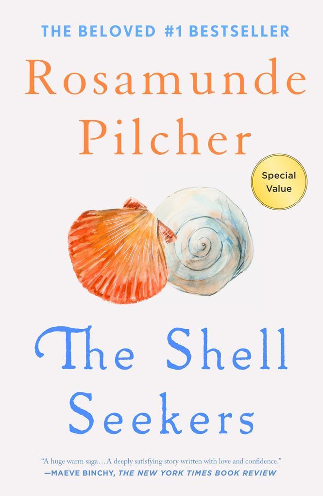 The Shell Seekers als eBook von Rosamunde Pilcher