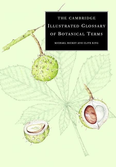The Cambridge Illustrated Glossary of Botanical Terms als eBook
