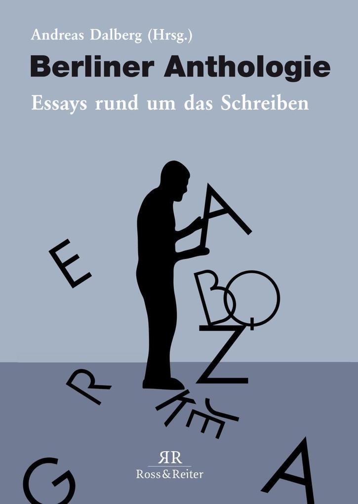 Berliner Anthologie als eBook