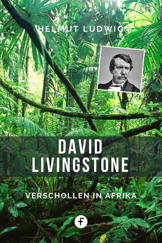 David Livingstone als eBook