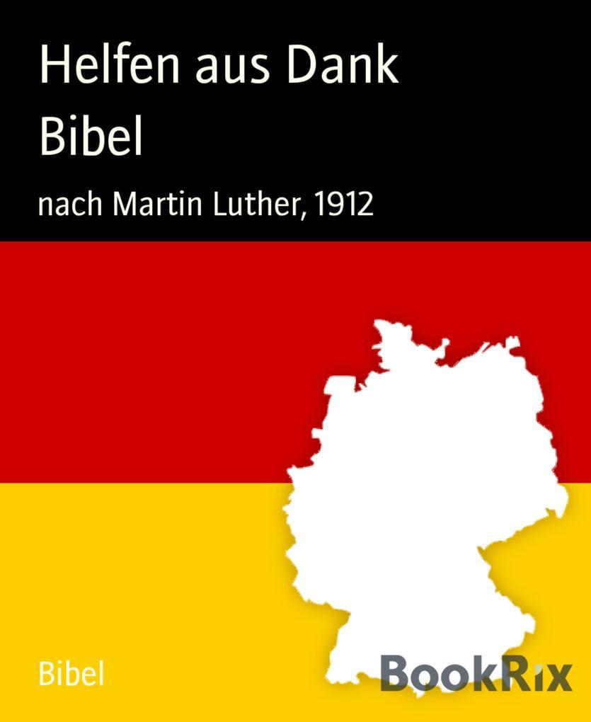Bibel als eBook epub