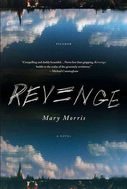 Revenge als eBook