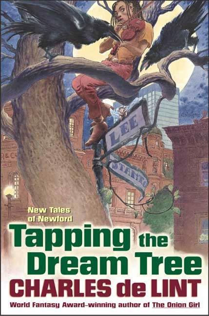 Tapping the Dream Tree als eBook