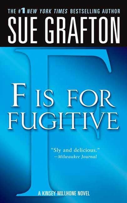"""F"" is for Fugitive als eBook"