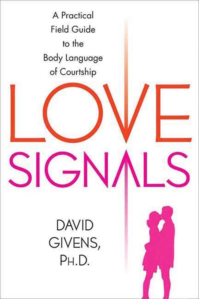 Love Signals als eBook von David Givens