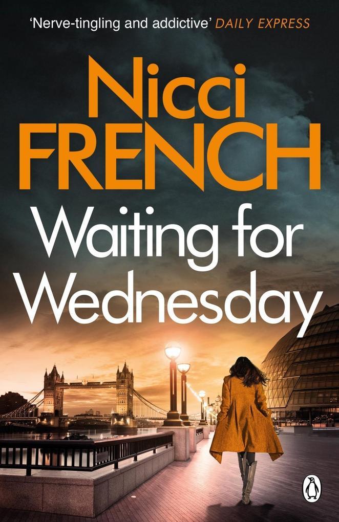 Waiting for Wednesday als eBook von Nicci French