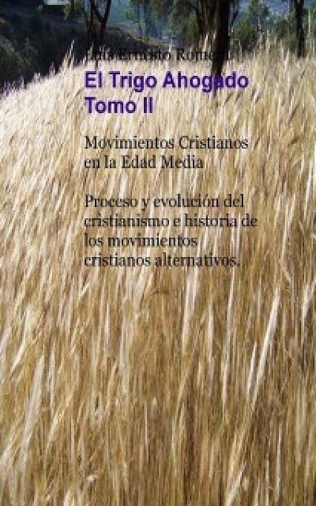 Trigo Ahogado tomo II als eBook