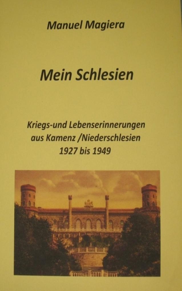 Mein Schlesien als eBook