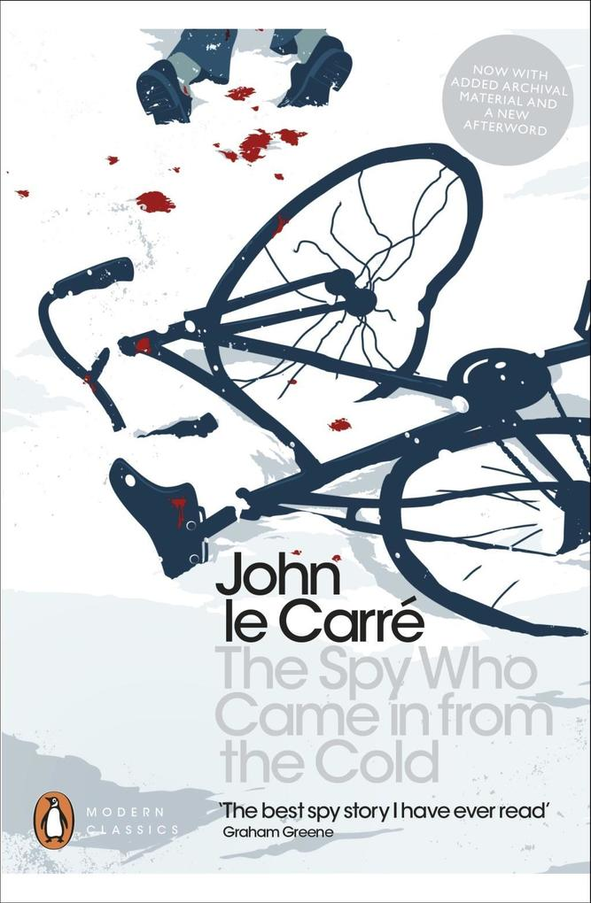 The Spy Who Came in from the Cold als eBook