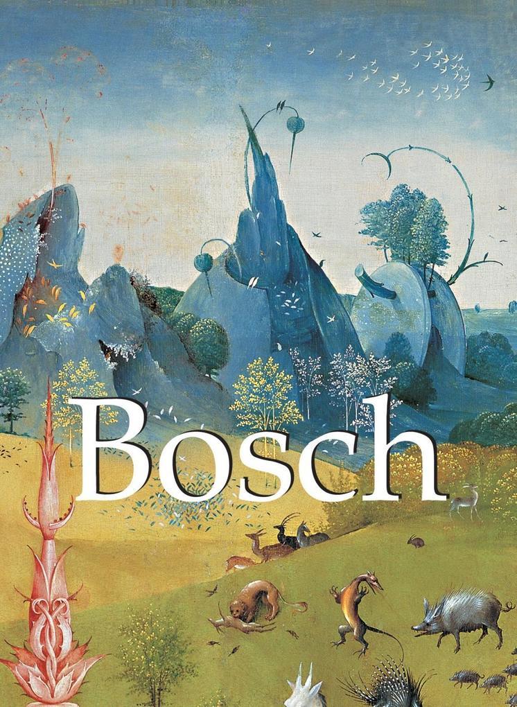 Bosch als eBook