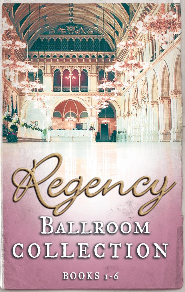 Regency Collection 2013 Part 1 (Mills & Boon e-Book Collections) als eBook