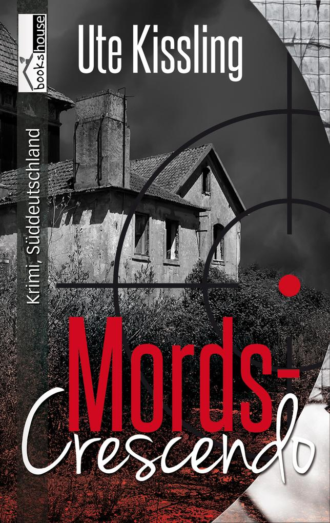 Mords-Crescendo als eBook von Ute Kissling