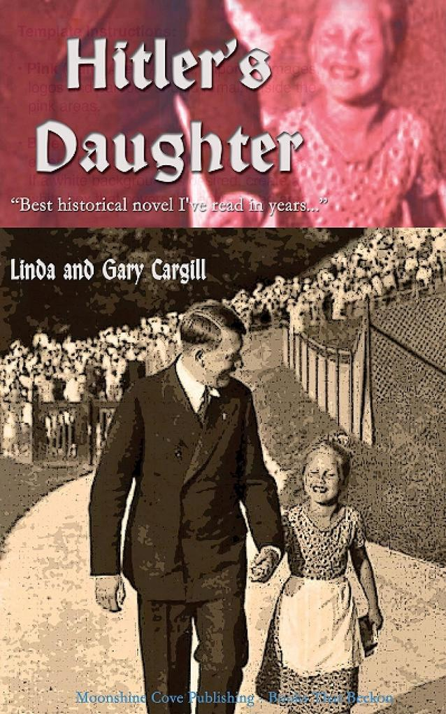 Hitler's Daughter als eBook