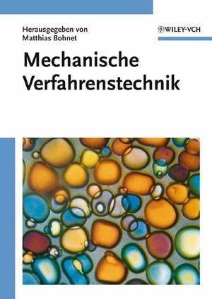 Mechanische Verfahrenstechnik als eBook