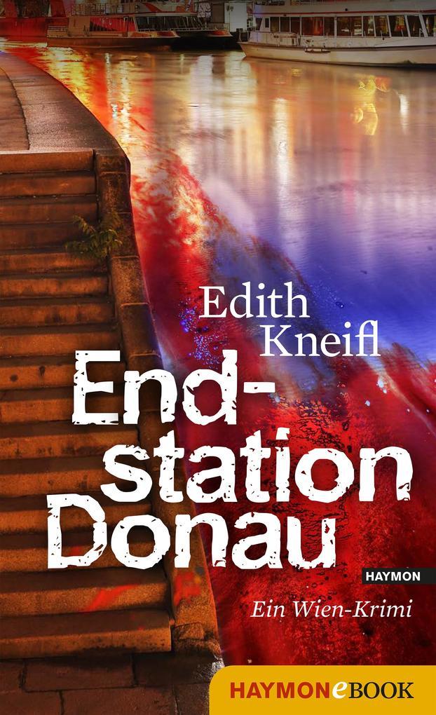 Endstation Donau als eBook epub