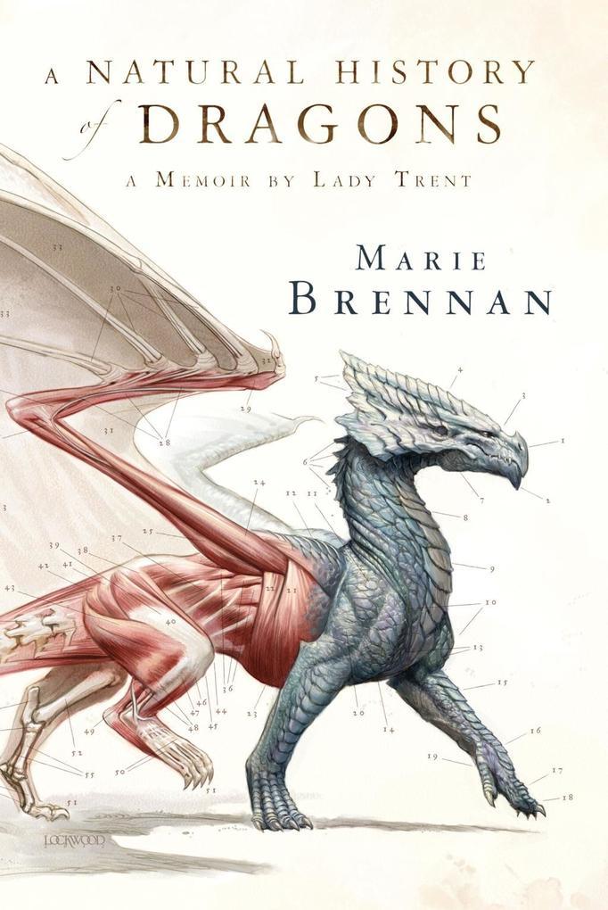 A Natural History of Dragons als eBook