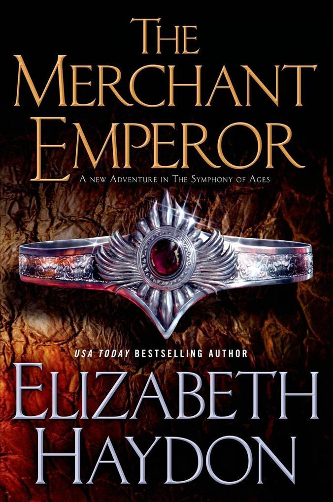 The Merchant Emperor als eBook von Elizabeth Haydon