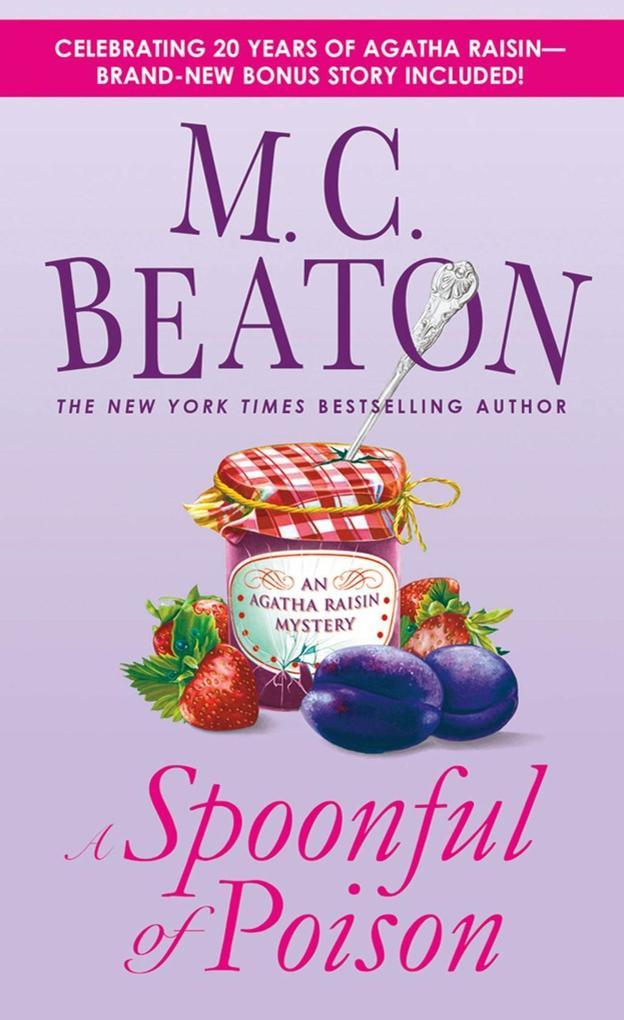 A Spoonful of Poison als eBook von M. C. Beaton