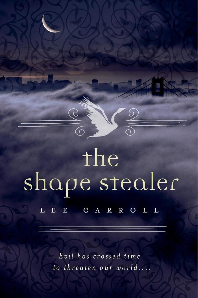 The Shape Stealer als eBook von Lee Carroll