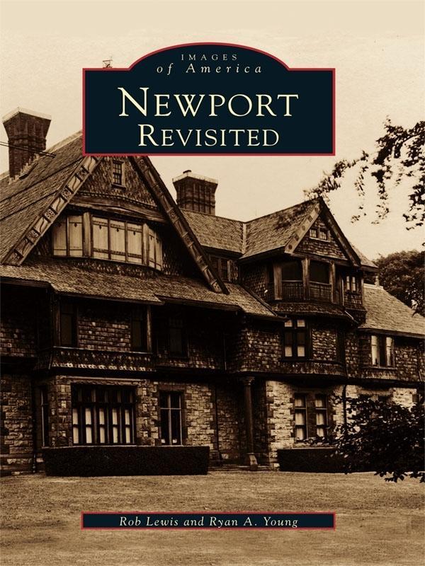 Newport Revisited als eBook