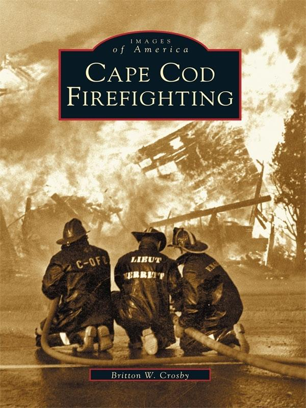 Cape Cod Firefighting als eBook epub