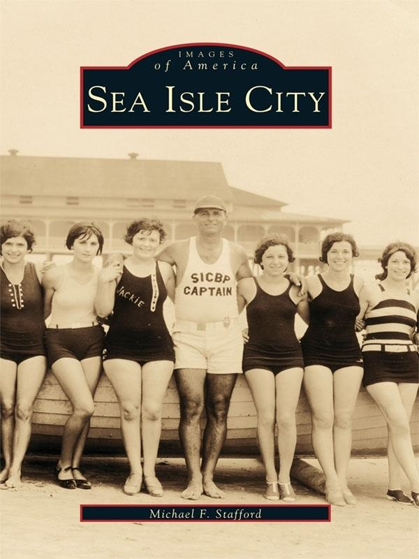 Sea Isle City als eBook