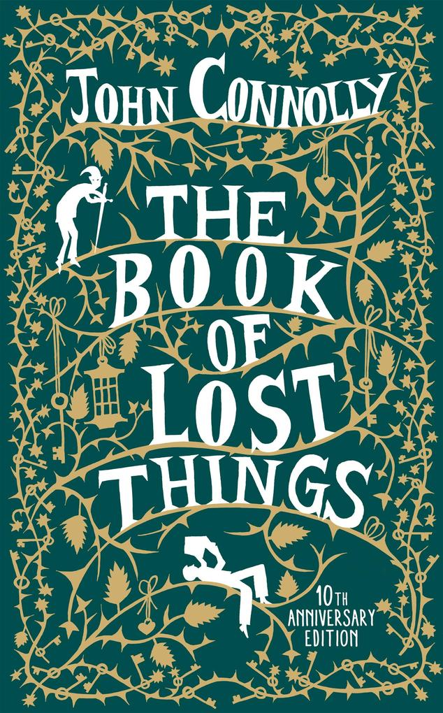 The Book of Lost Things Illustrated Edition als eBook von John Connolly