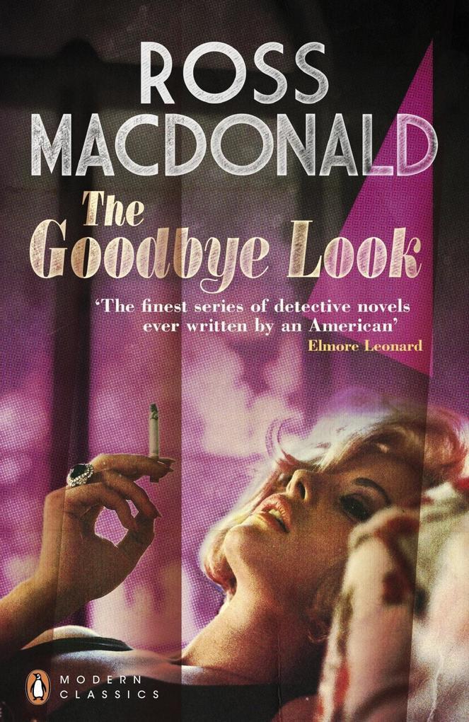 The Goodbye Look als eBook