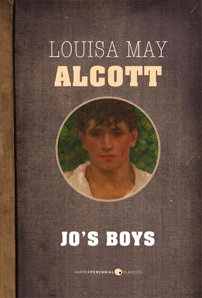 Jo's Boys als eBook epub
