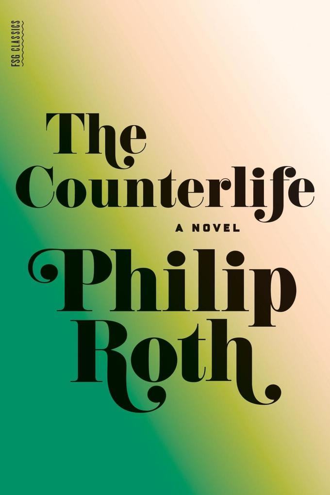 The Counterlife als eBook