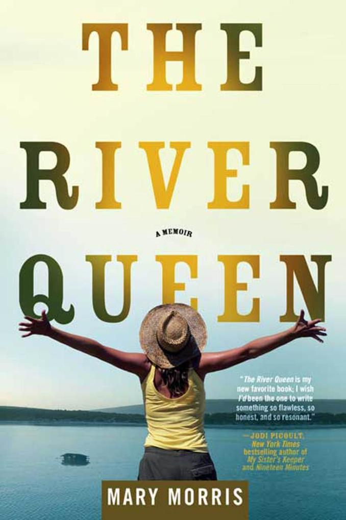 The River Queen als eBook