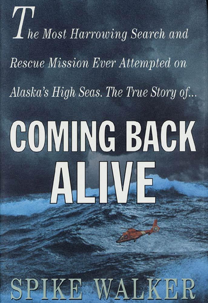 Coming Back Alive als eBook epub