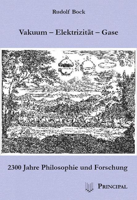 Vakuum - Elektrizität - Gase als eBook