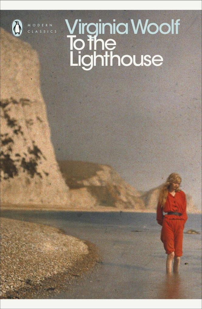To the Lighthouse als eBook
