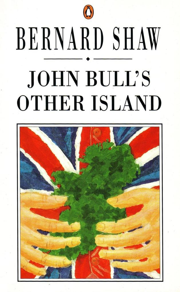 John Bull's Other Island als eBook epub