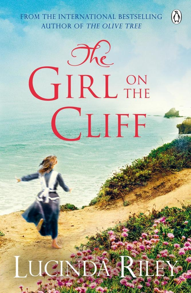 The Girl on the Cliff als eBook