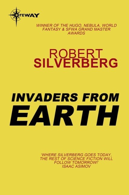 Invaders from Earth als eBook