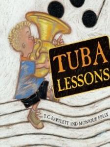 Tuba Lessons als eBook von T. C. Bartlett