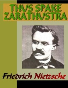Thus Spake Zarathustra als eBook von Friedrich Nietzsche