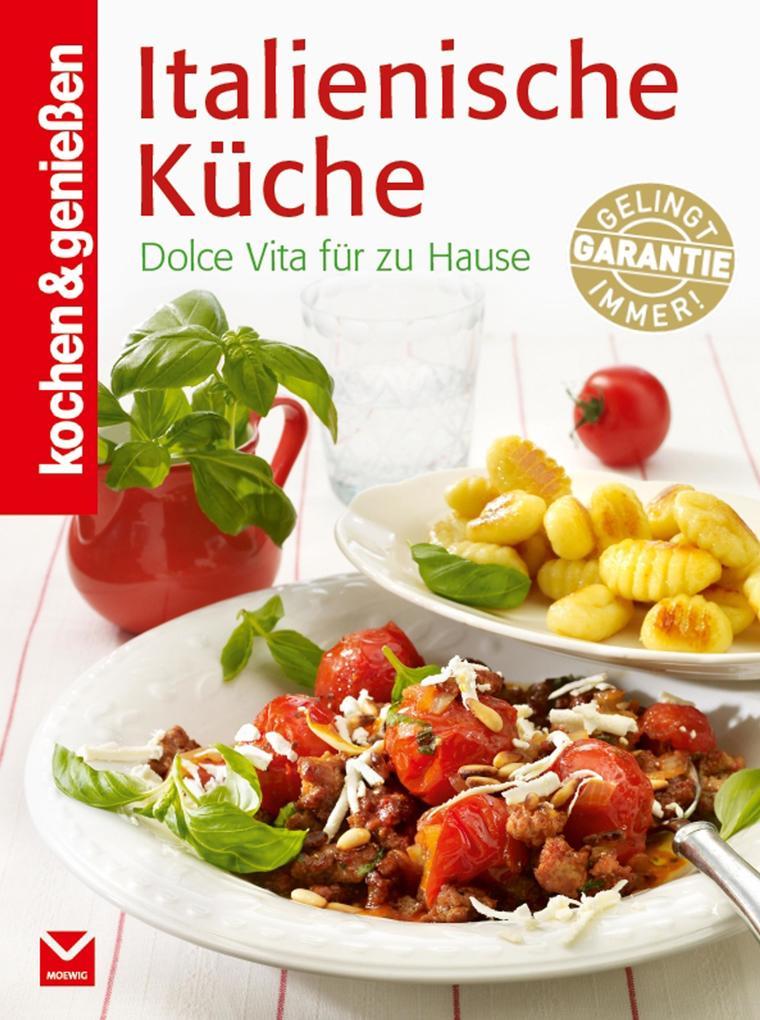 K&G - Italienische Küche als eBook