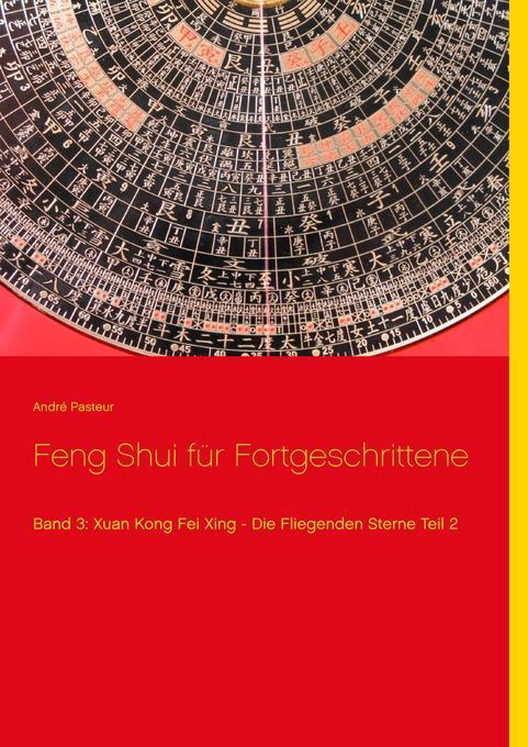 Feng Shui für Fortgeschrittene als Buch