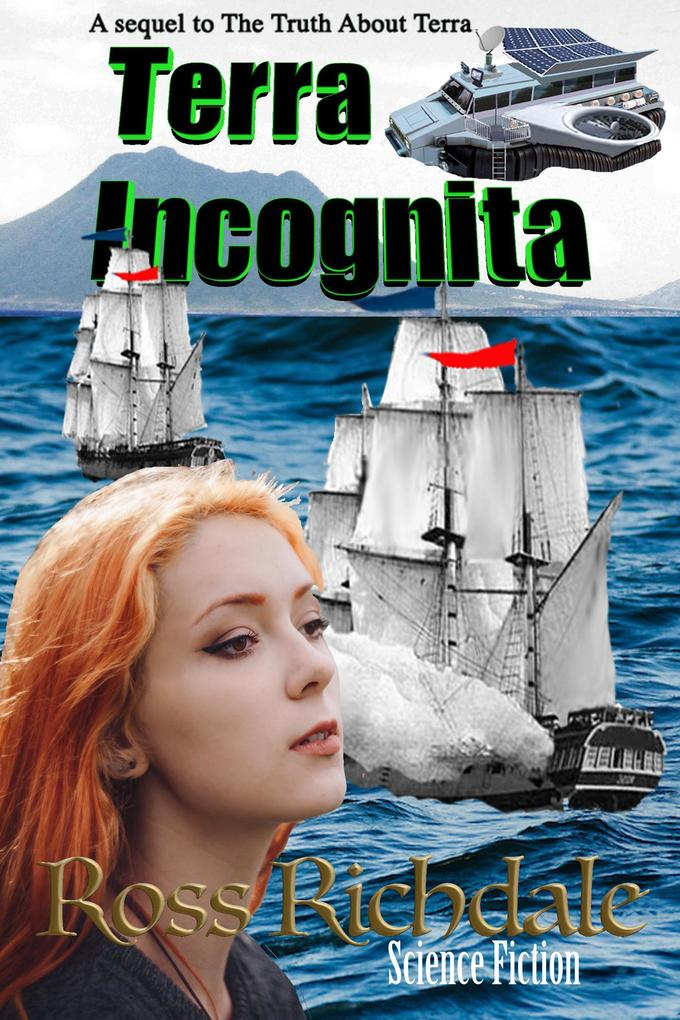 Terra Incognita als eBook