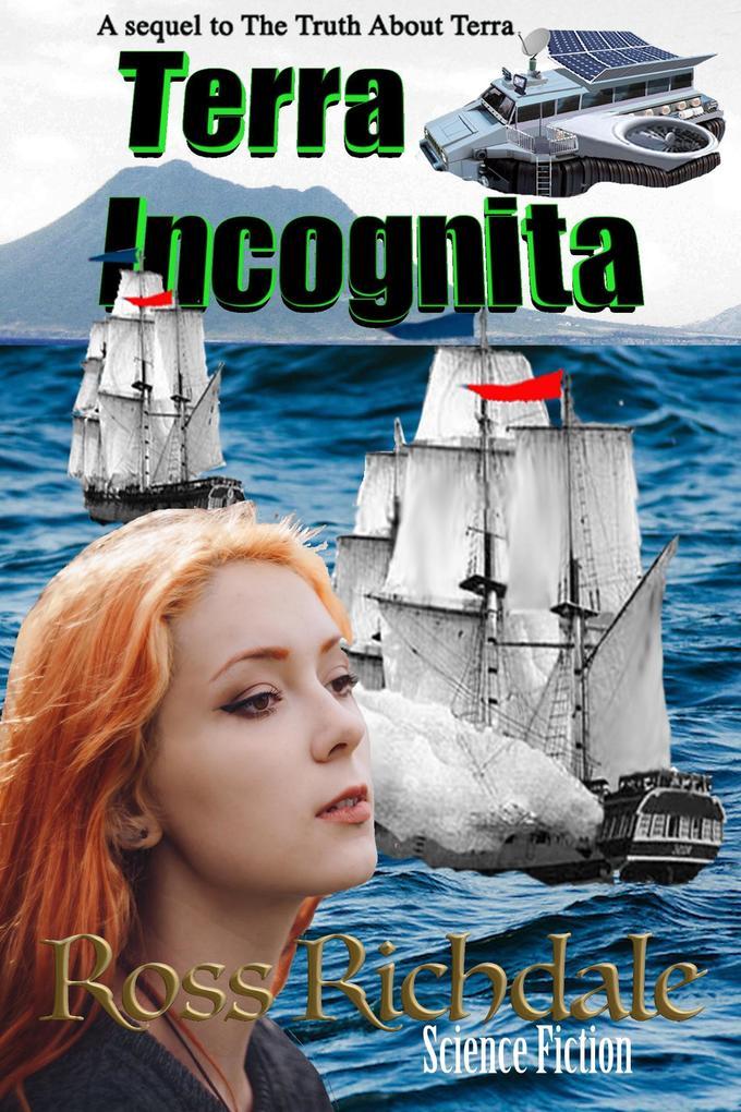 Terra Incognita (Terra Novels, #2) als eBook