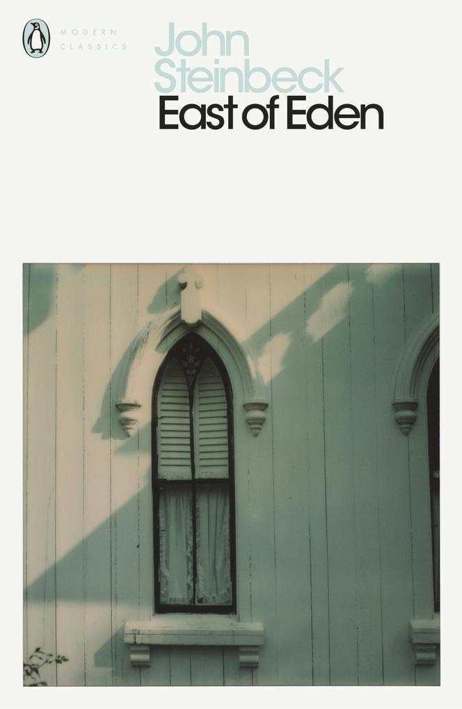 East of Eden als eBook epub