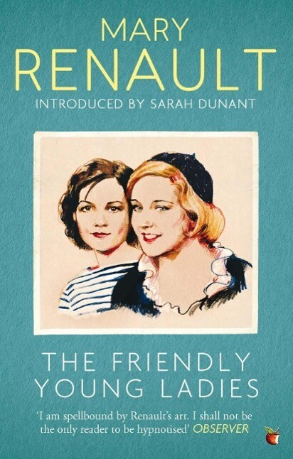The Friendly Young Ladies als eBook epub