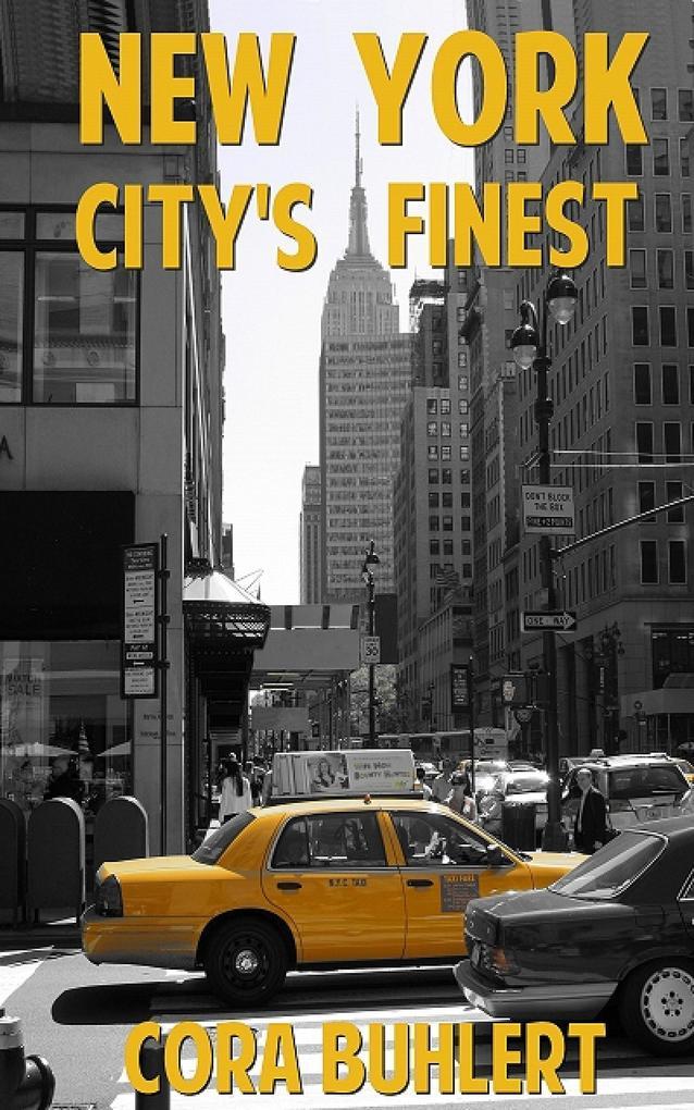 New York City's Finest als eBook