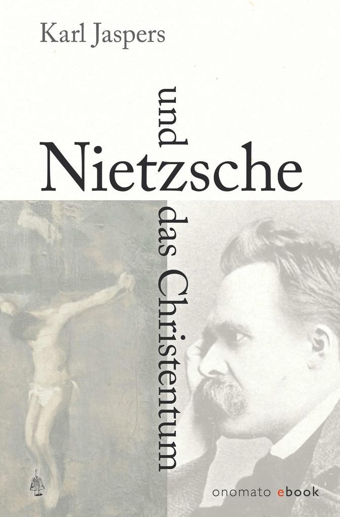 Nietzsche und das Christentum als eBook